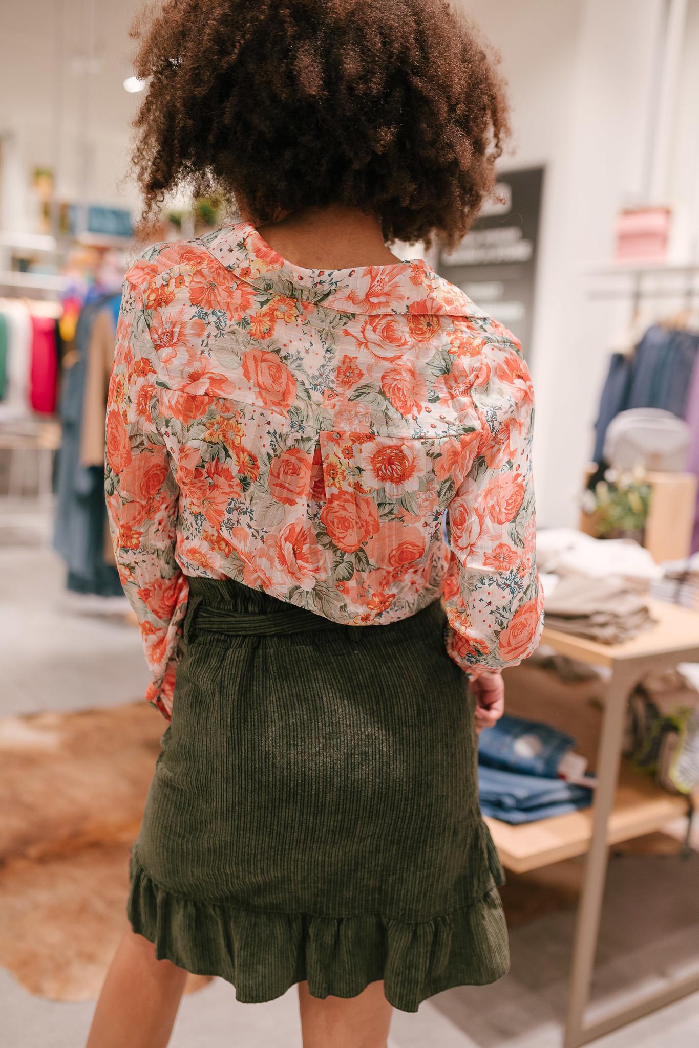 JUSTINE chemise-4