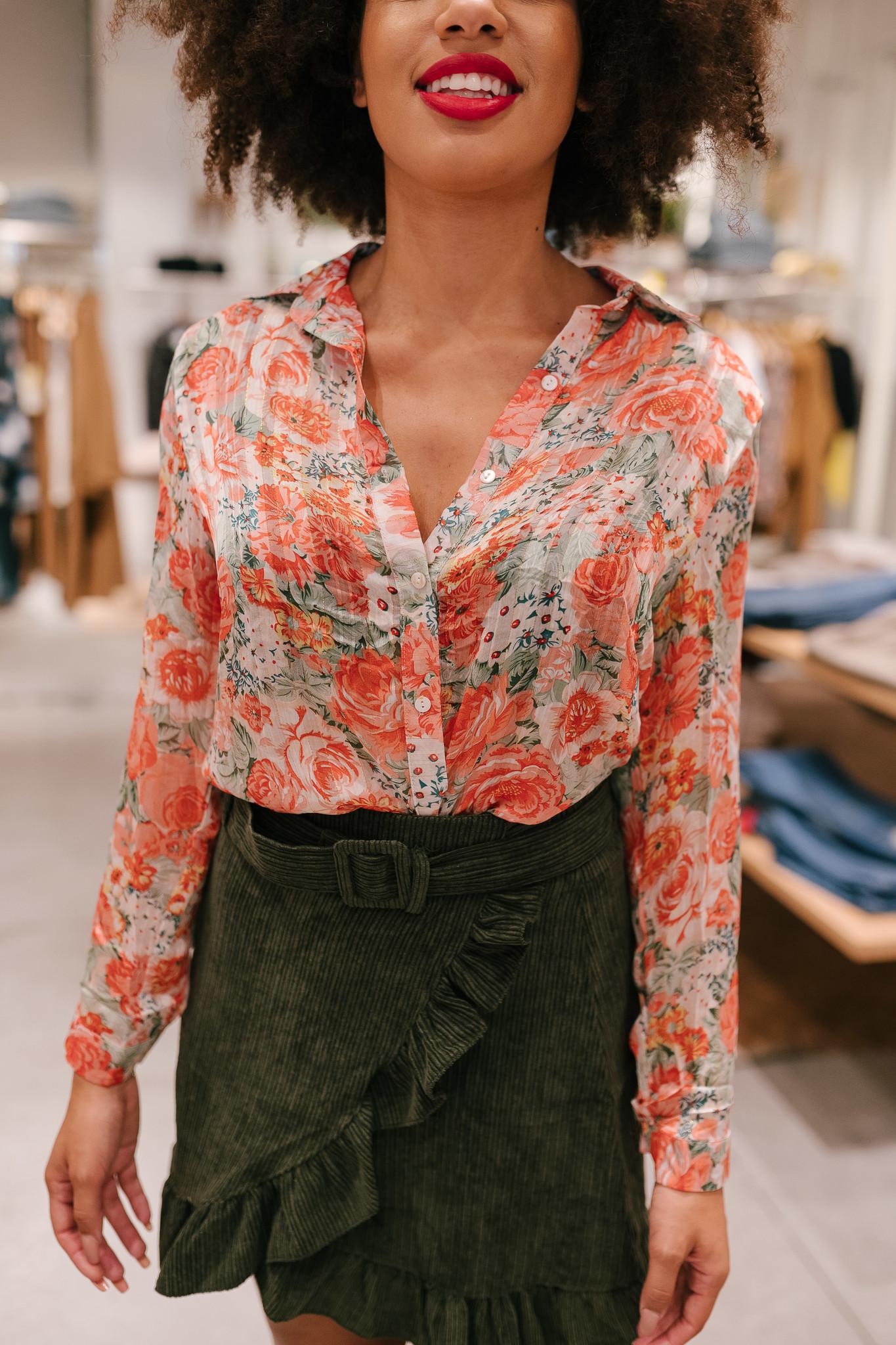 JUSTINE chemise-1