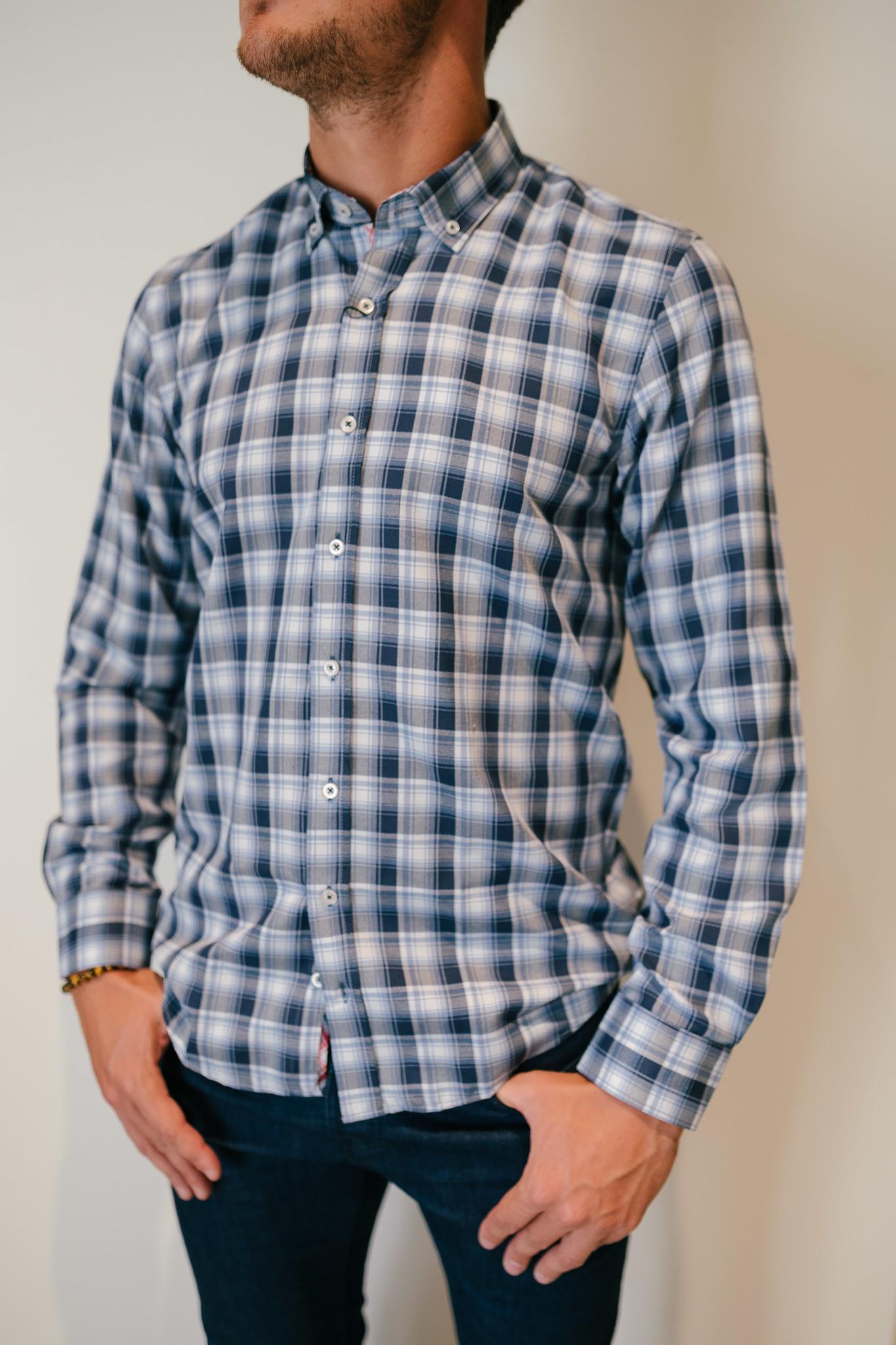 EDGAR chemise-1