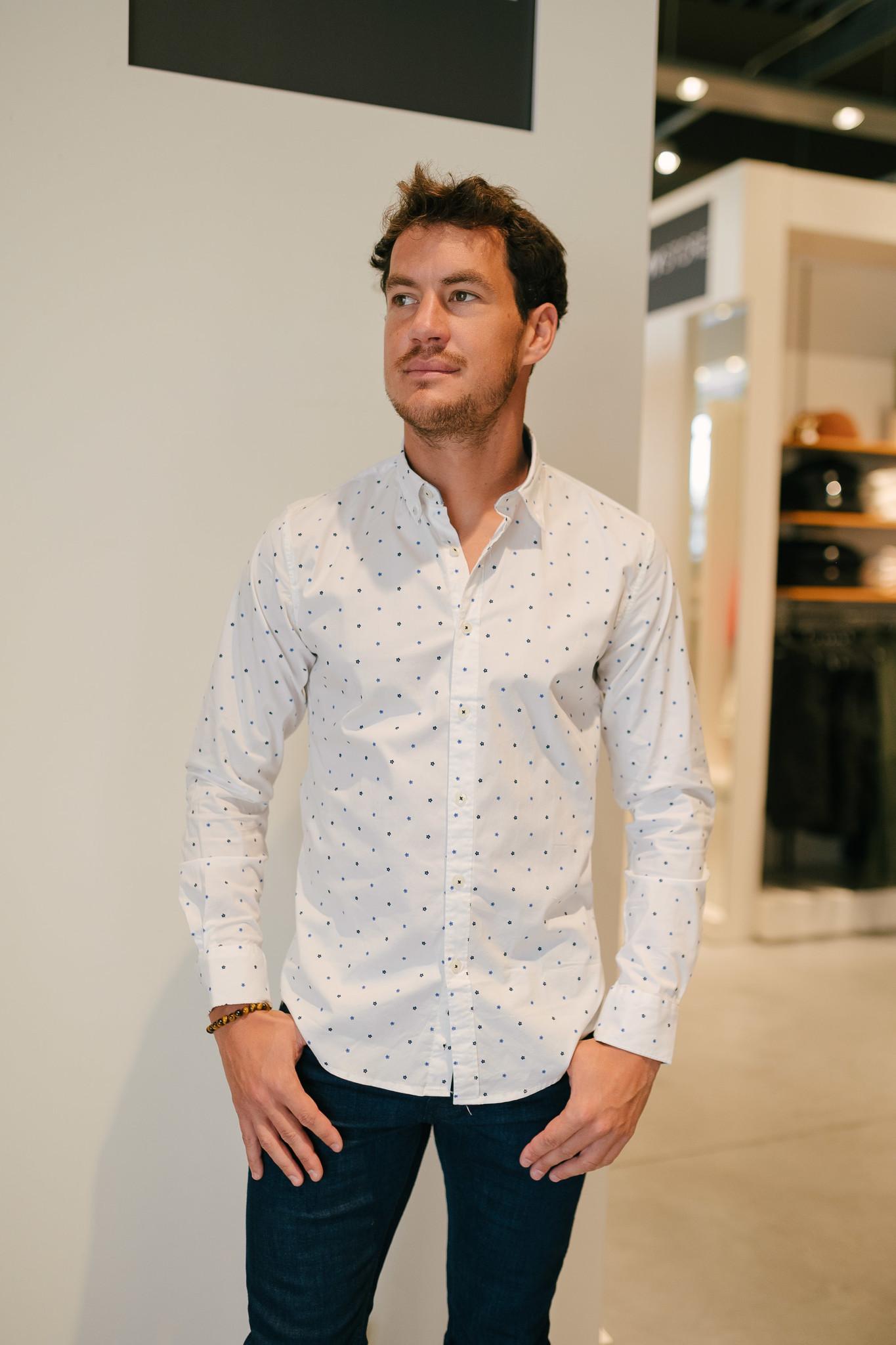 AUGUSTE chemise-8