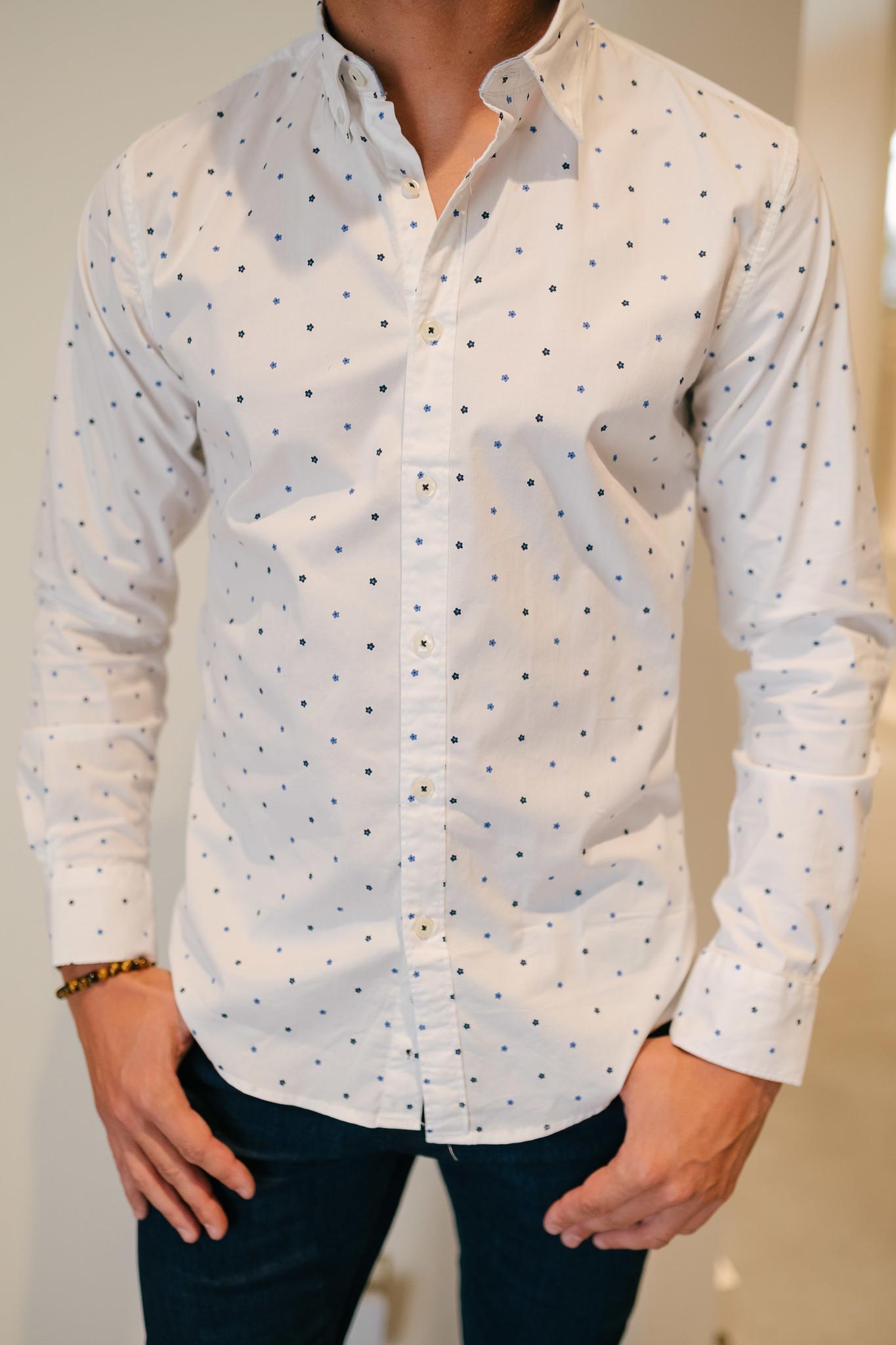 AUGUSTE chemise-9