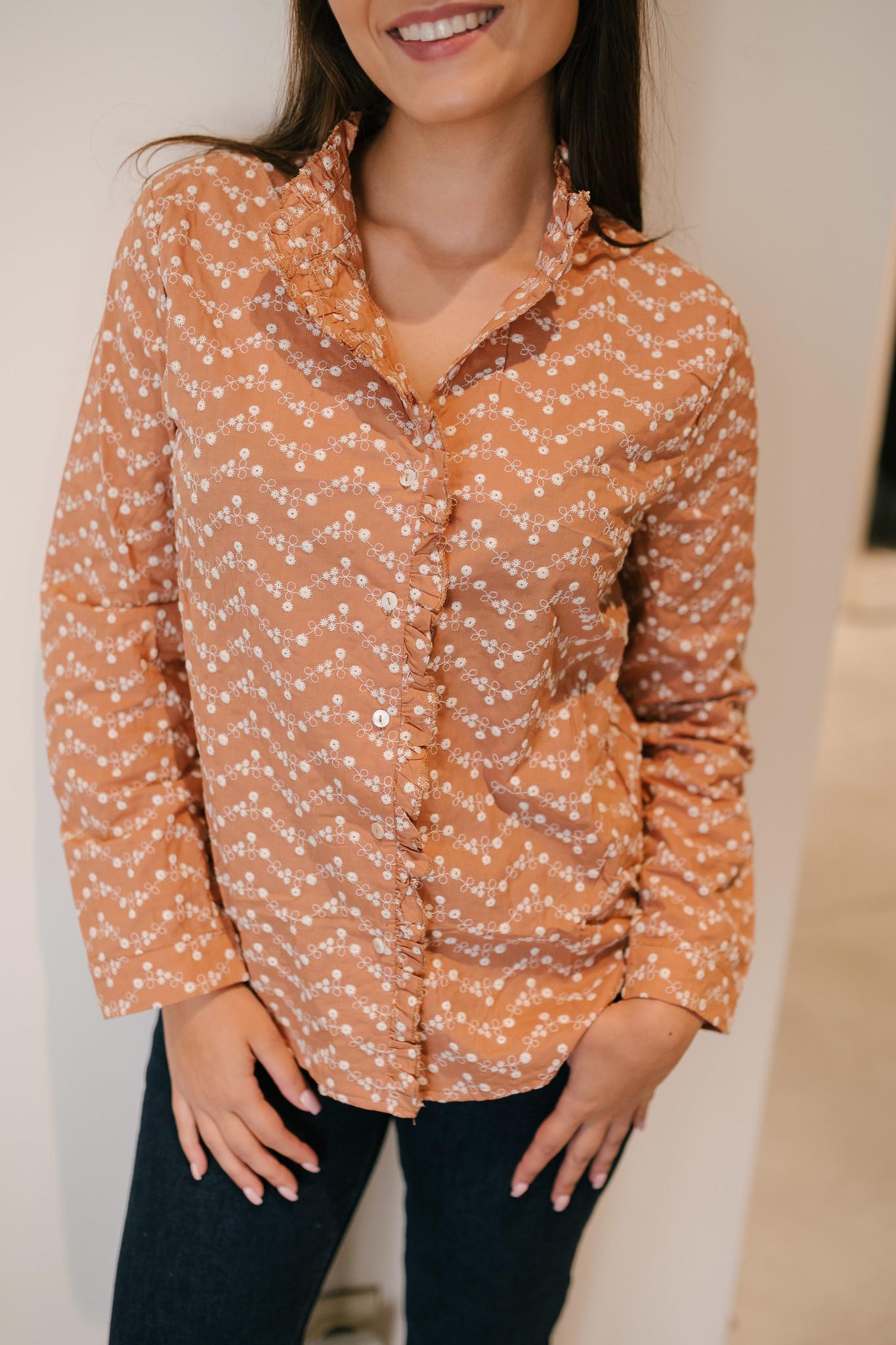 LANZAROTE chemise-8