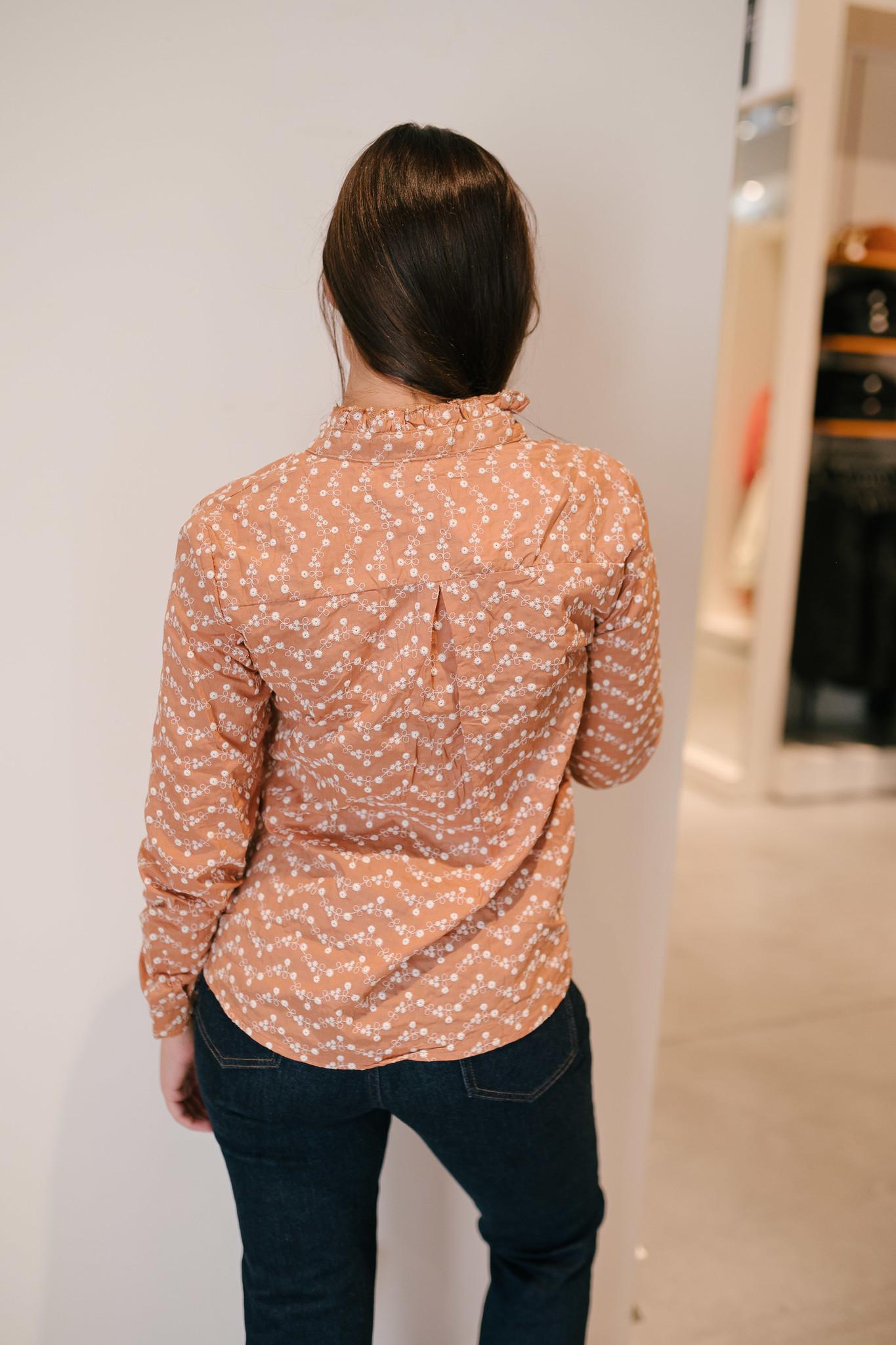 LANZAROTE chemise-9