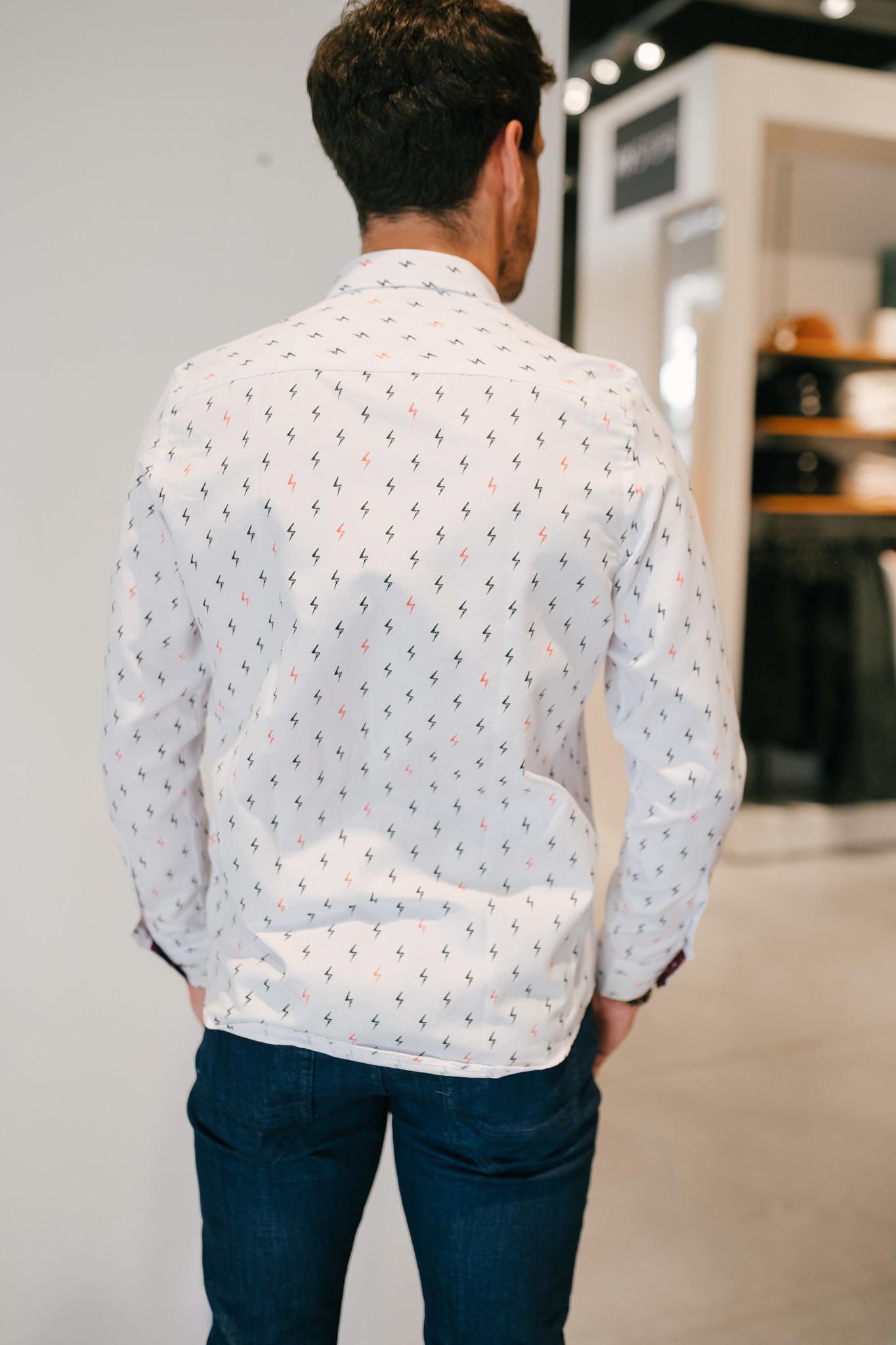 JACQUES chemise-4