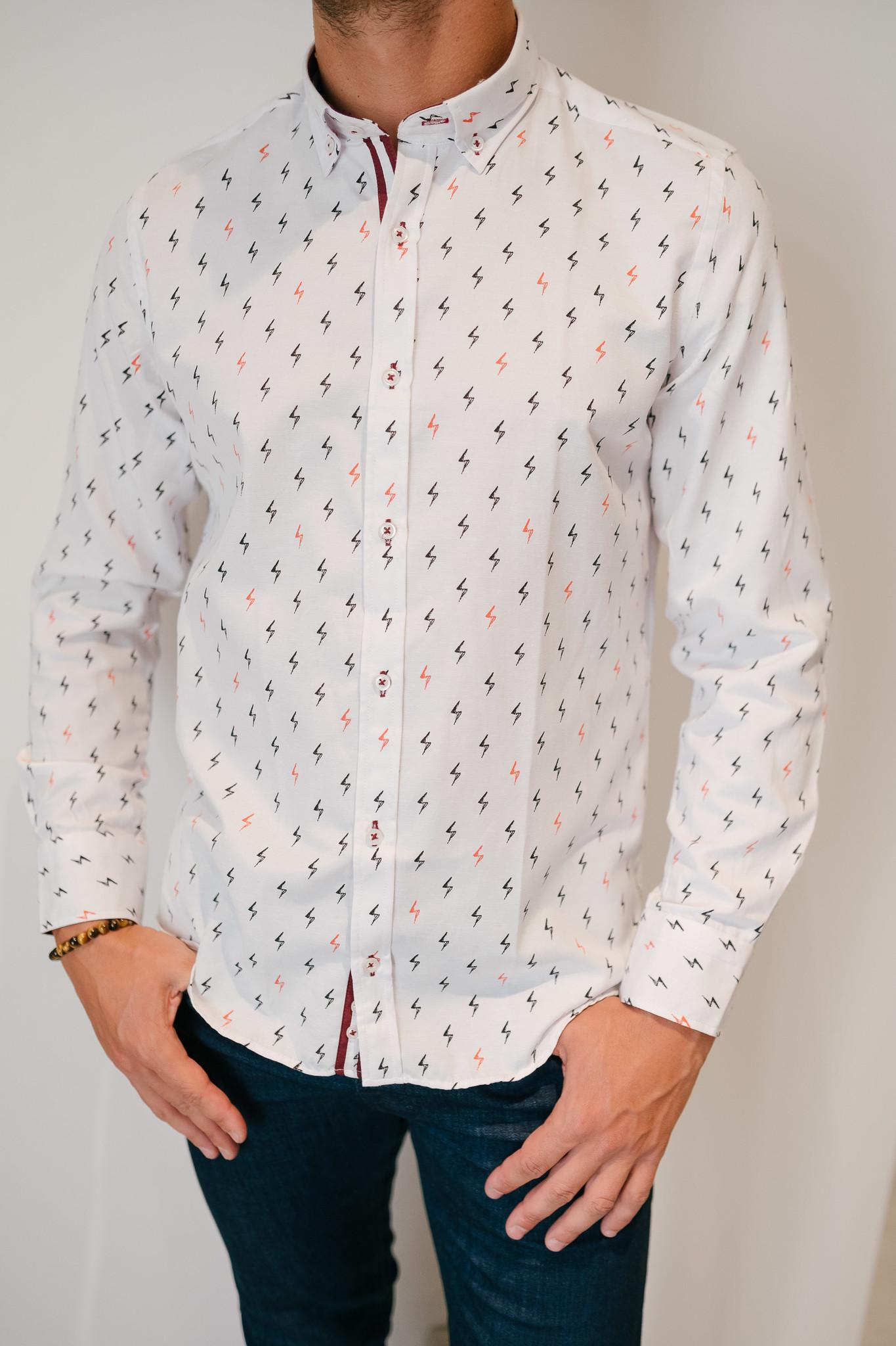 JACQUES chemise-1