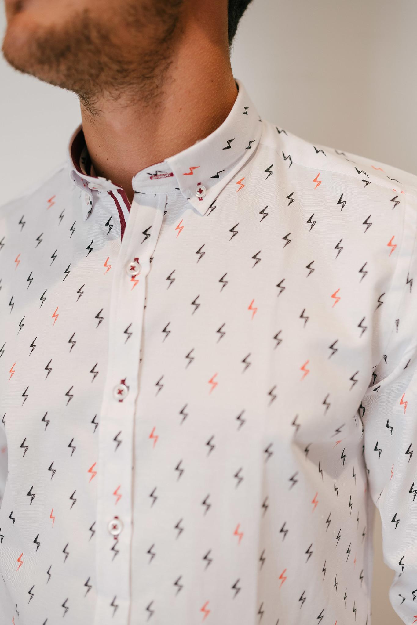 JACQUES chemise-2
