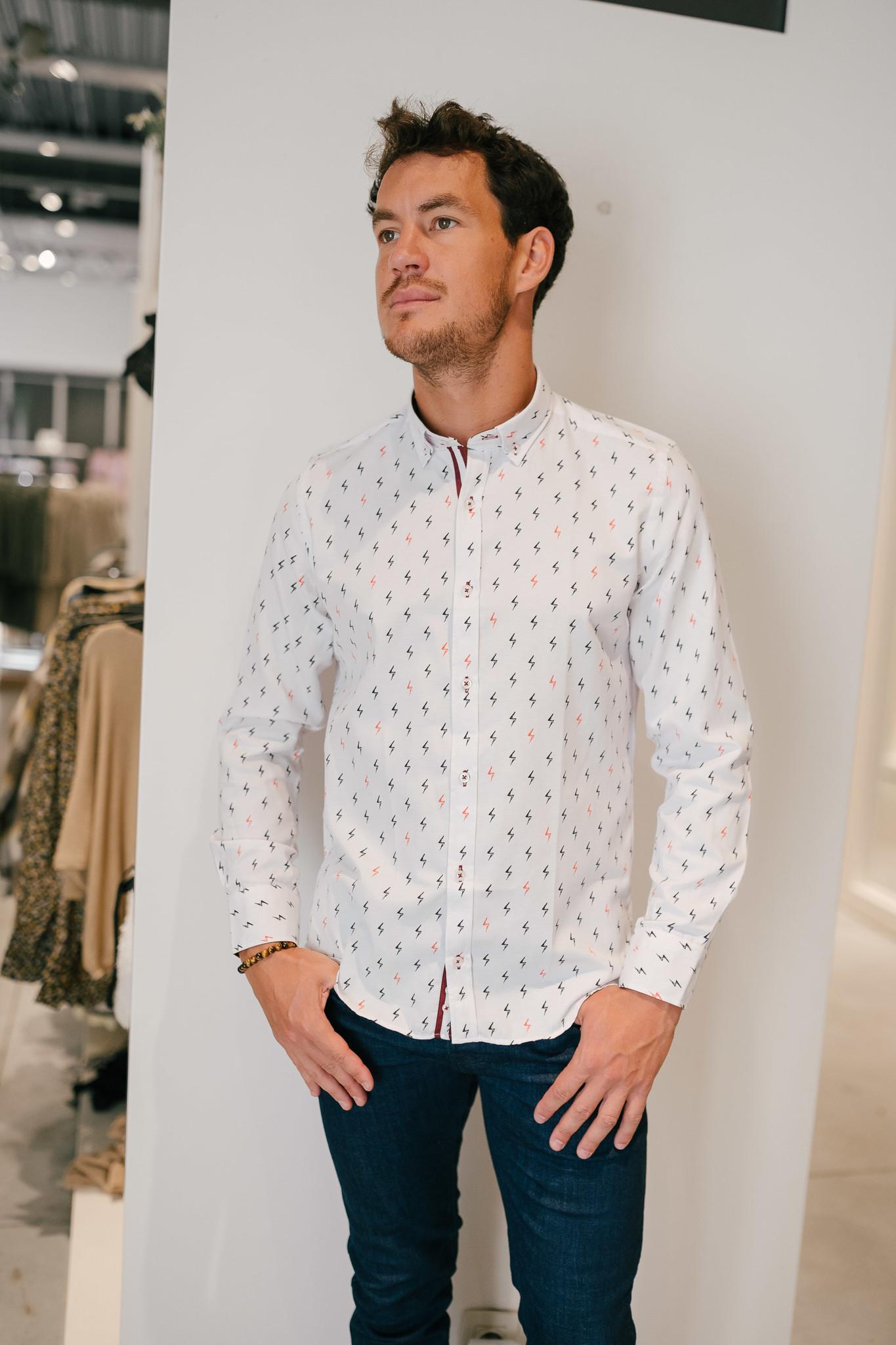 JACQUES chemise-3