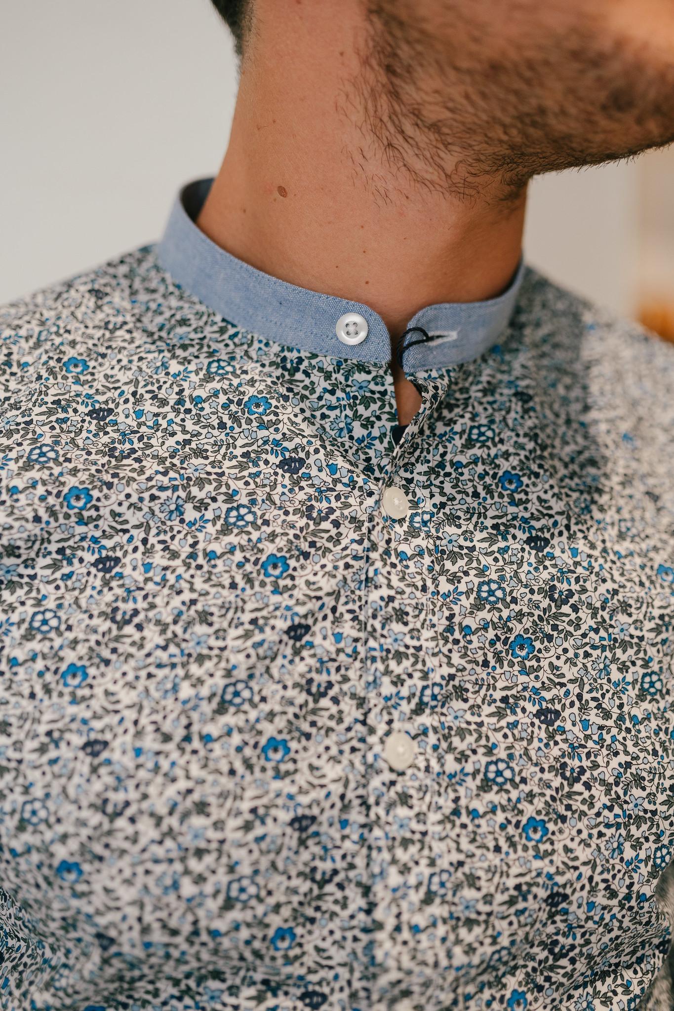 CLAUDE chemise-2