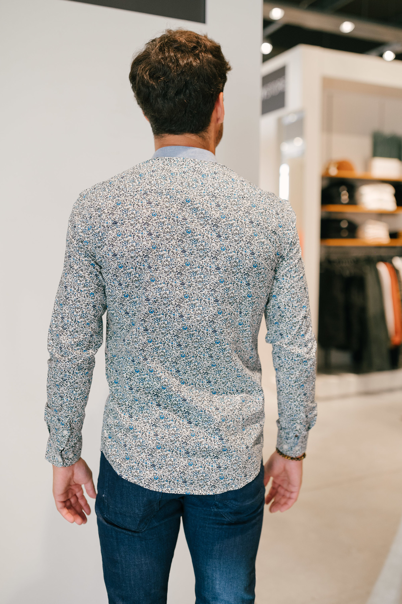 CLAUDE chemise-4
