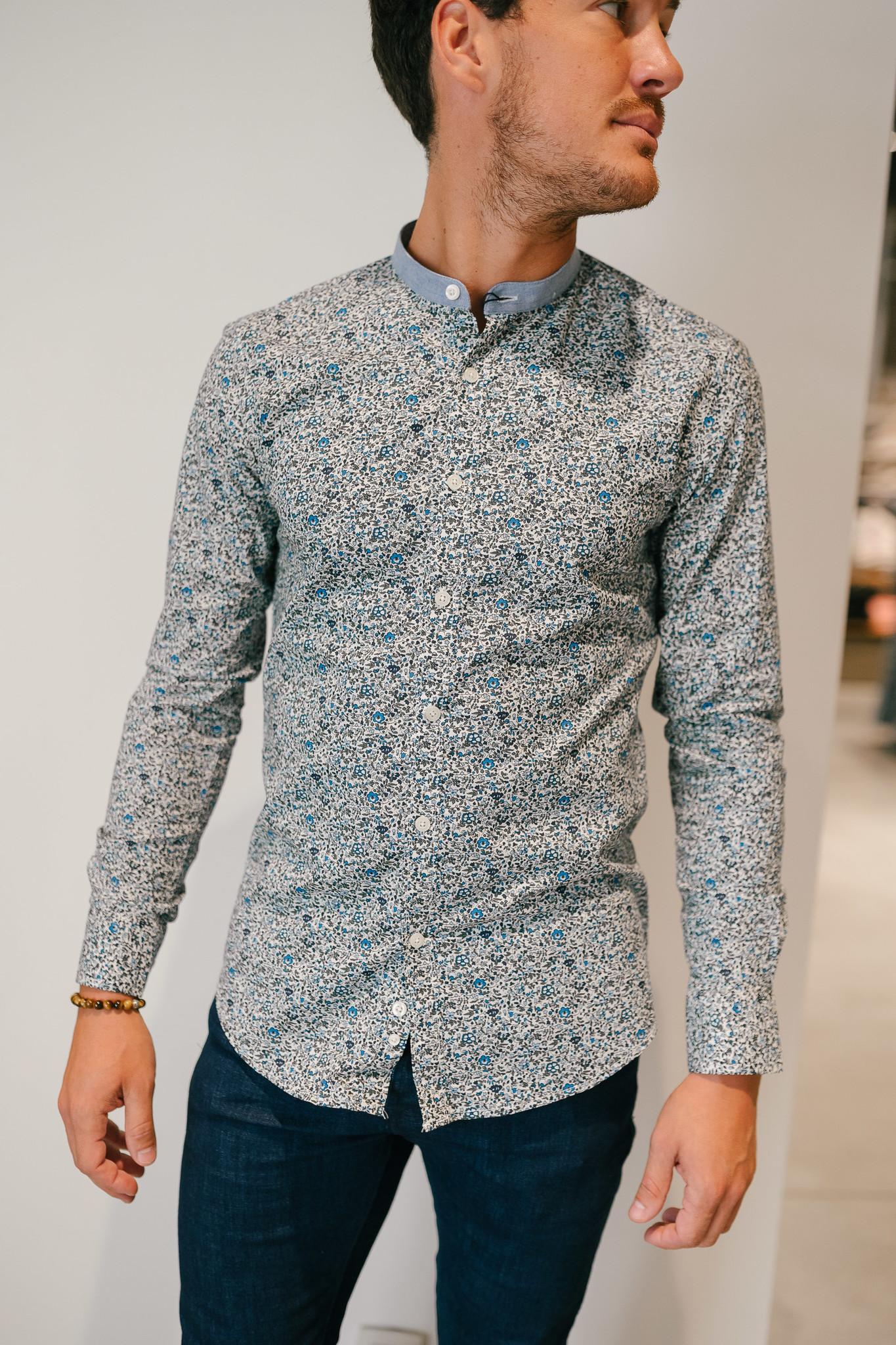 CLAUDE chemise-1