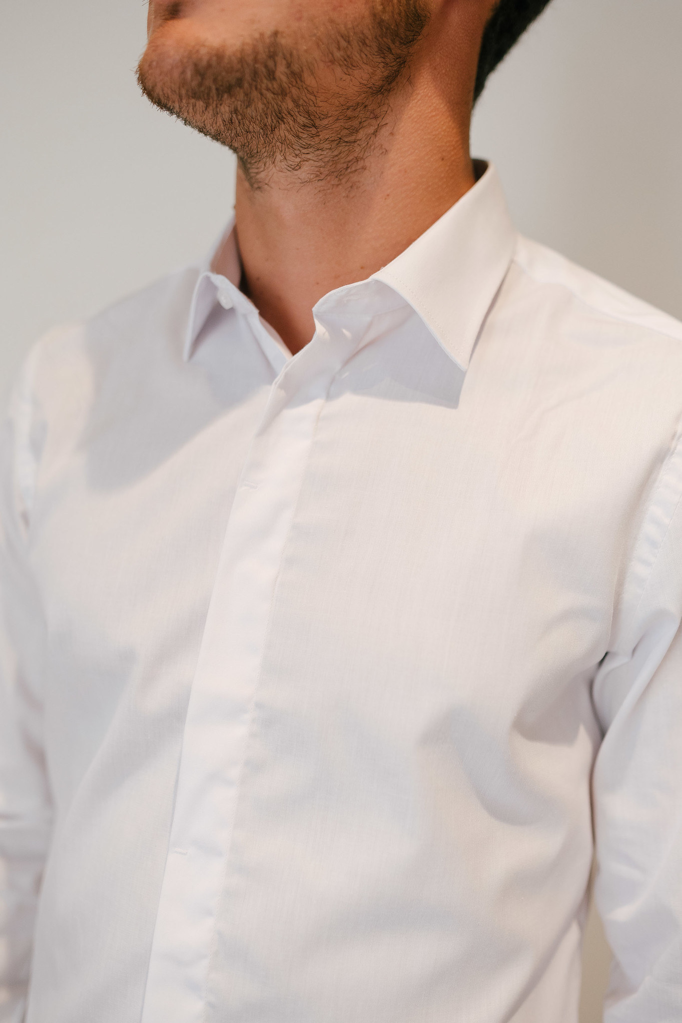 NICK chemise blanche-2