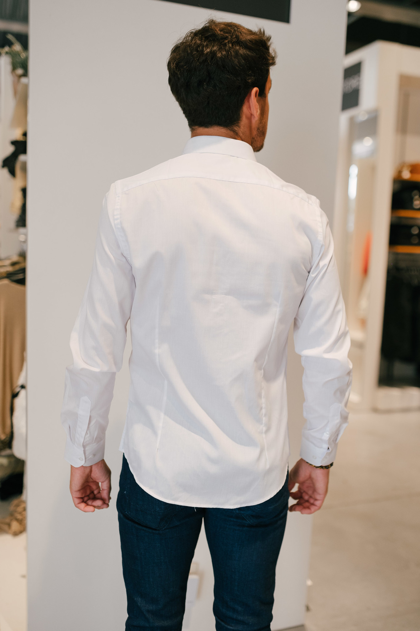 NICK chemise blanche-3