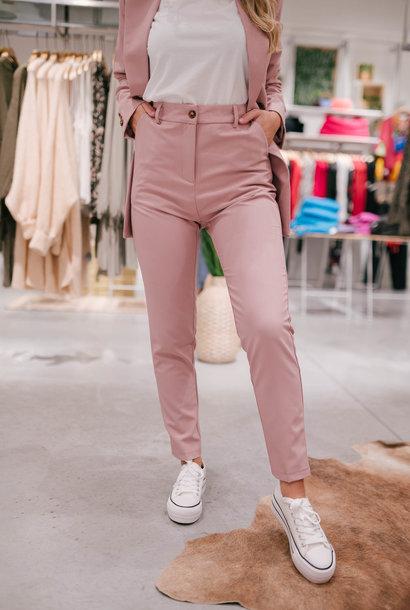 GUILIA pantalon rose