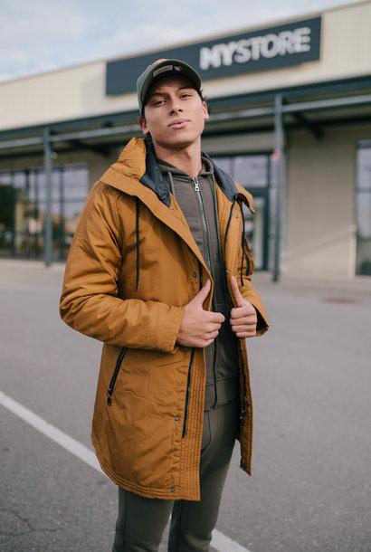 AMAN manteau