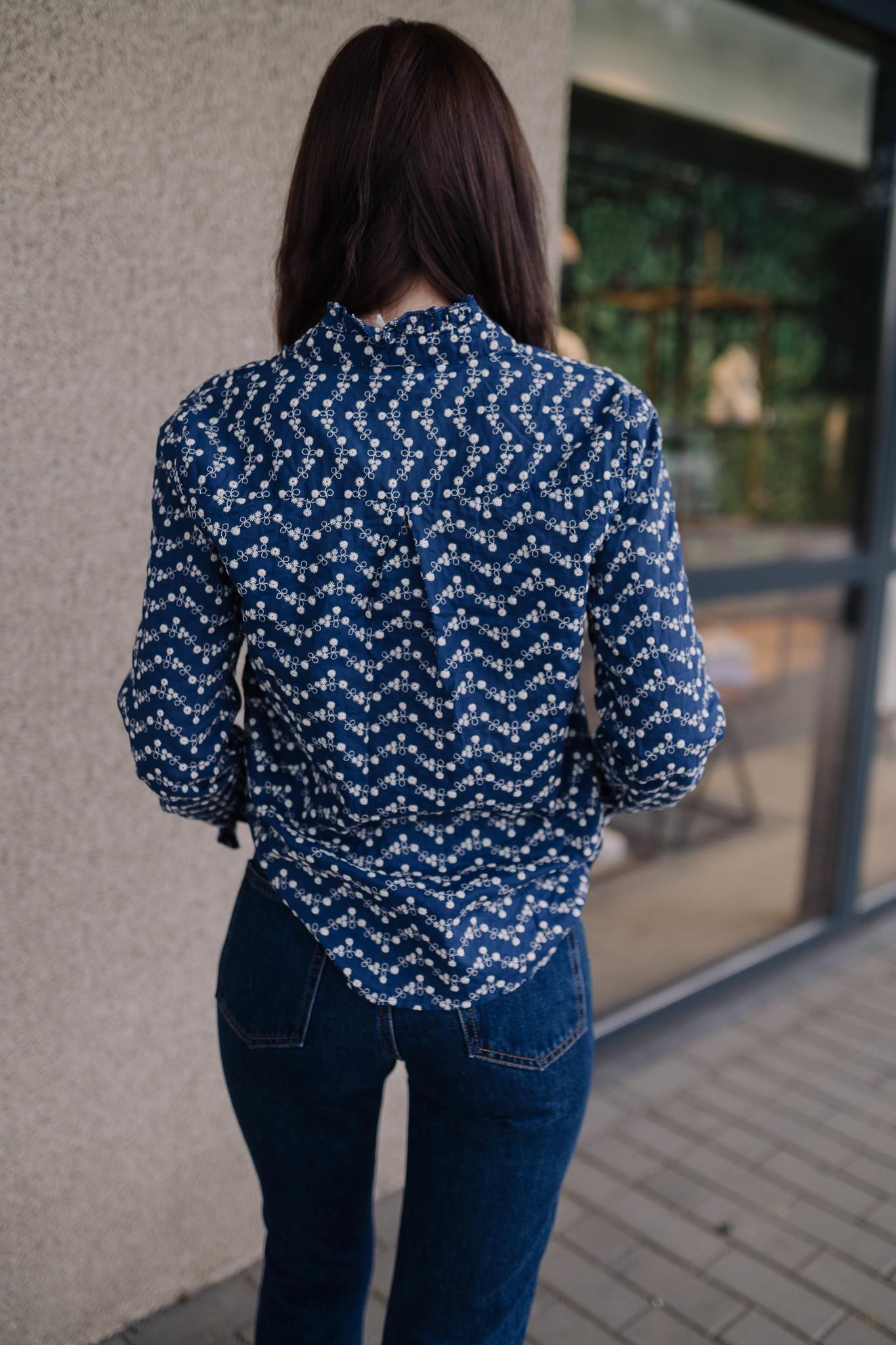LANZAROTE chemise-4