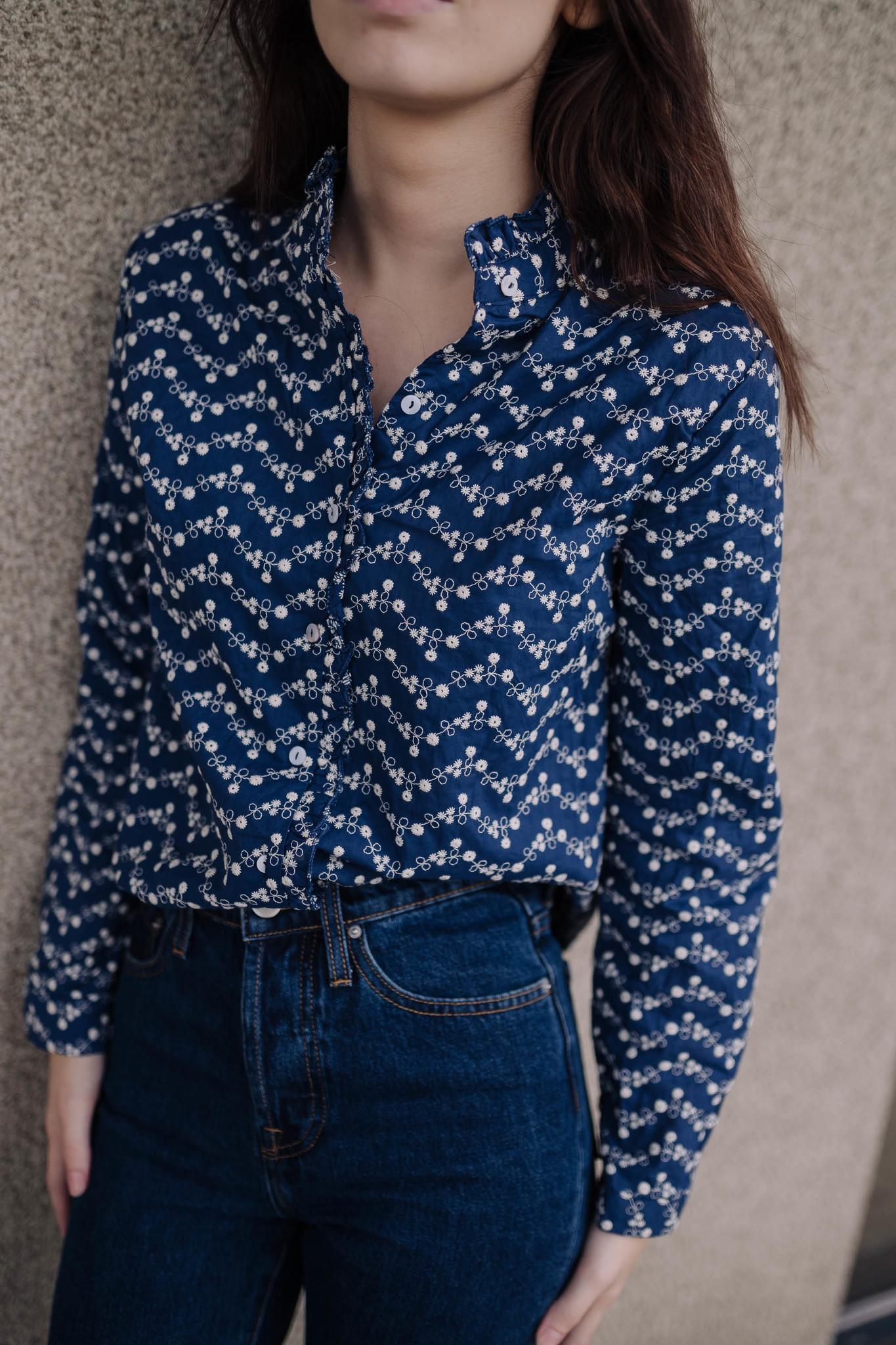 LANZAROTE chemise-1