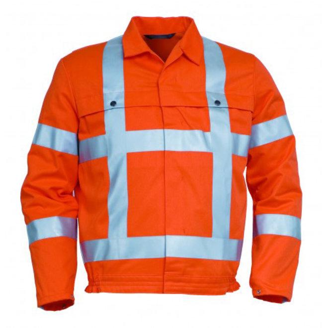 Oranje RWS jack Havep
