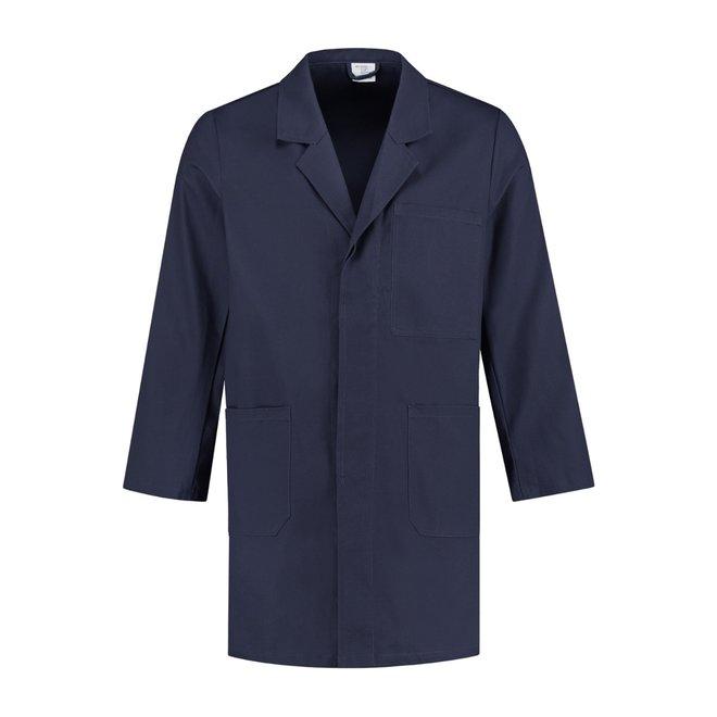 Stofjas 100% katoen Werkkleding.com