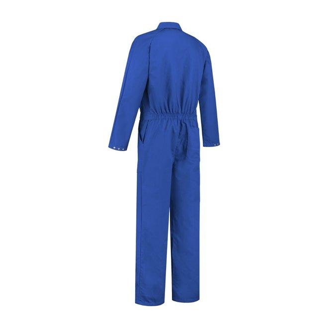 Katoenen overall werkkleding.com