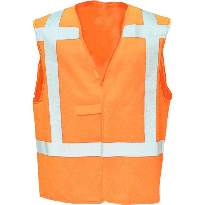 Sioen Oranje RWS Verkeersvest