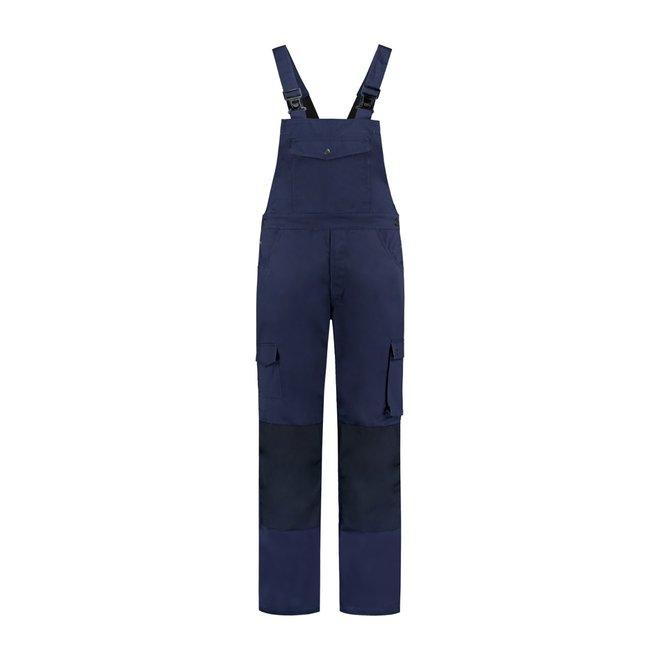 Amerikaanse Overall Werkkleding.com met kniezakken
