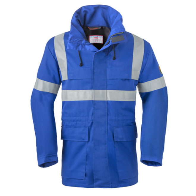 5safety Parka Havep 40070