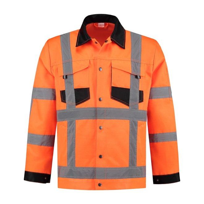 High Visibility RWS werkjas Werkkleding.com
