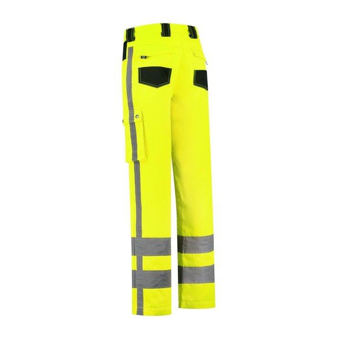 High Visibility RWS werkbroek Werkkleding.com