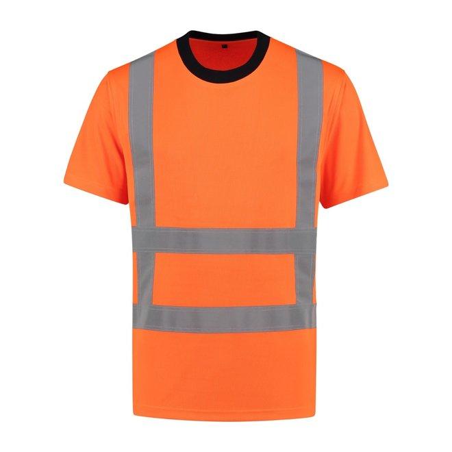 High Visibility RWS shirt Werkkleding.com