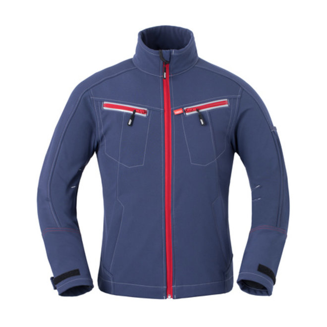 Softshell jas dames Havep