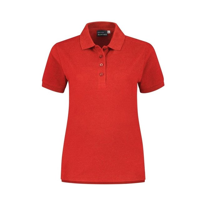 Poloshirt Monza dames