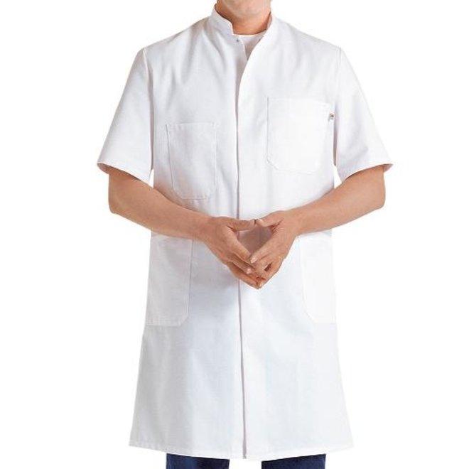 Haen doktersjas korte mouw Marcel