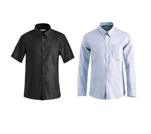 Werkoverhemden
