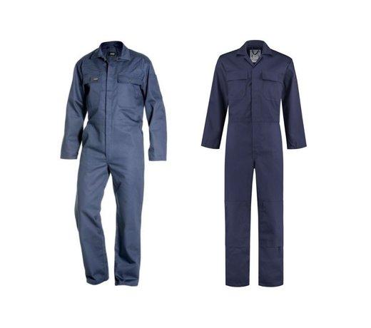 Vlamvertragende overalls