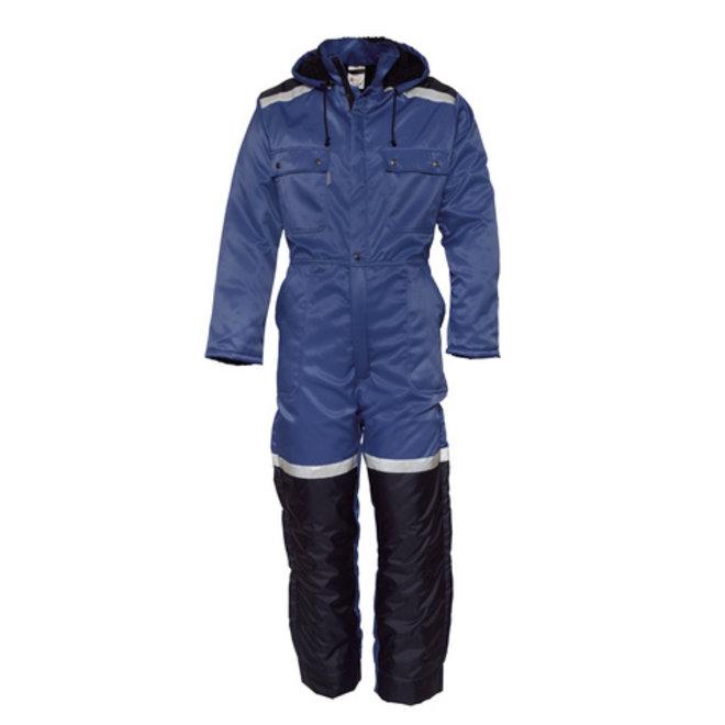 Gevoerde winter overall Havep