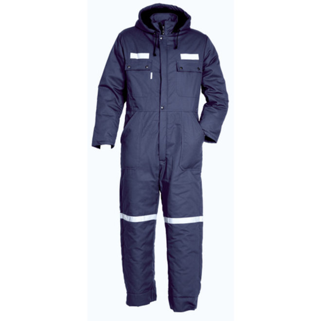 basic winter overall Havep