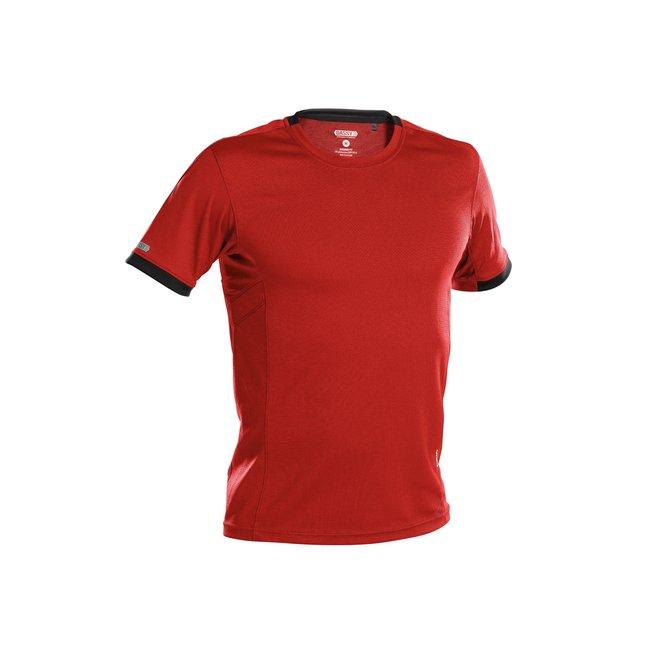 werk T-shirt Nexus Dassy