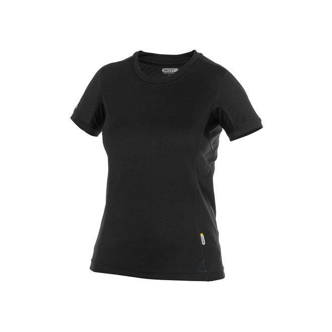 werk T-shirt dames Nexus Dassy