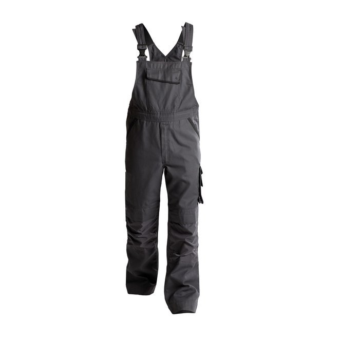 Canvas Amerikaanse overall Bolt Dassy