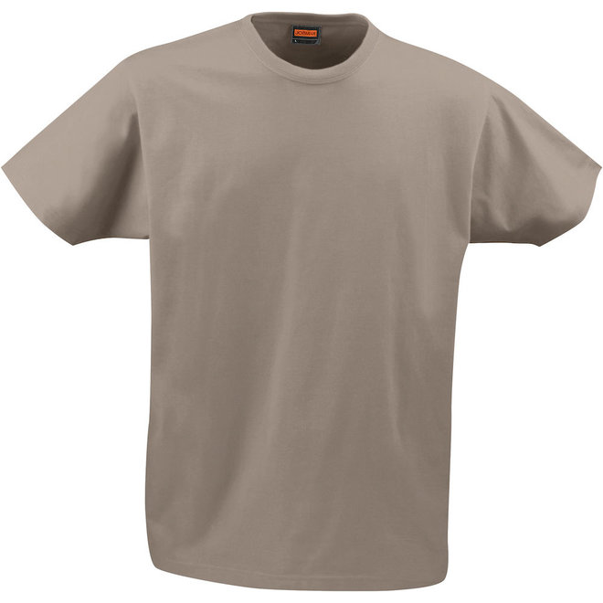 Heren T-shirt Jobman 5264