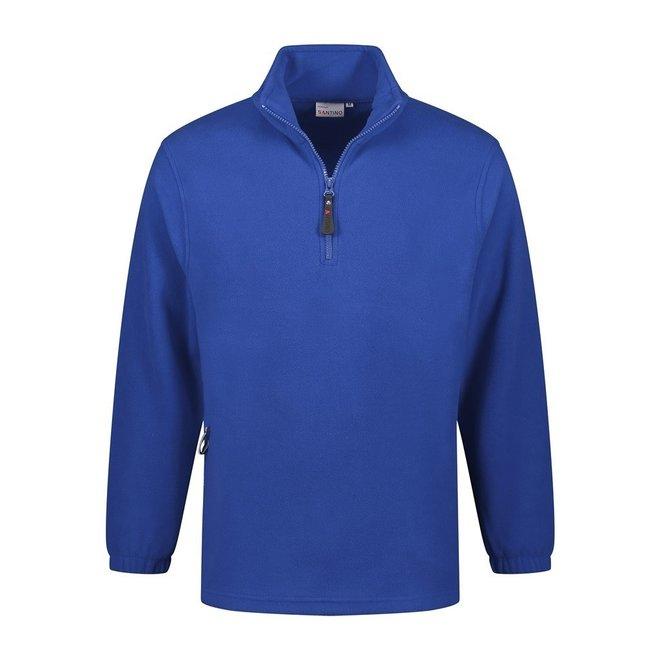 Santino fleece sweater Serfaus