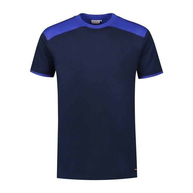 T shirt Tiësto Santino