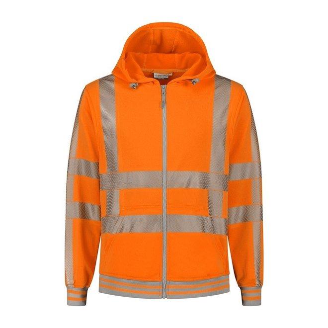 High Visibility vest Vermont