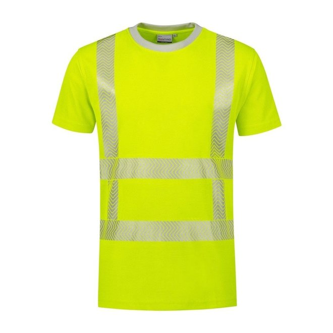 High Visibility T-shirt Vegas