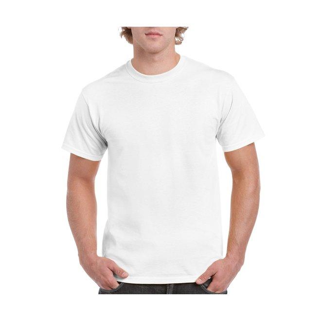 Katoenen T-shirt Gildan 2000