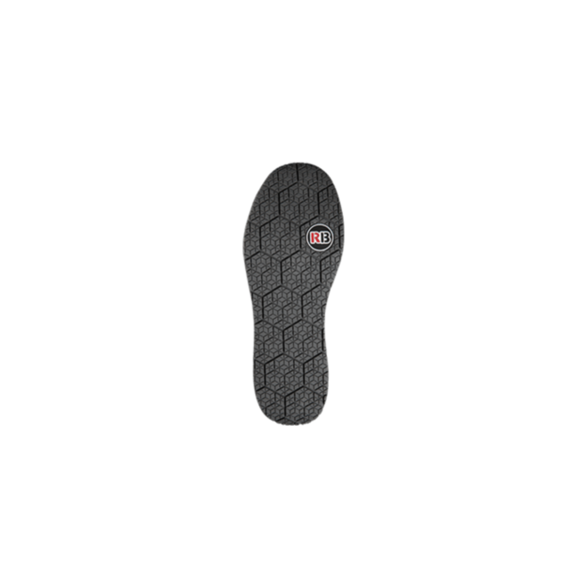 Werksneaker S3 Redbrick Shade