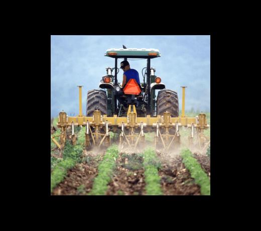 Agrarisch en Milieu