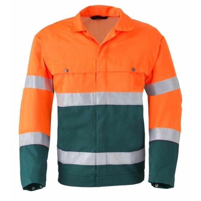 High Visibility Jas Havep 5105