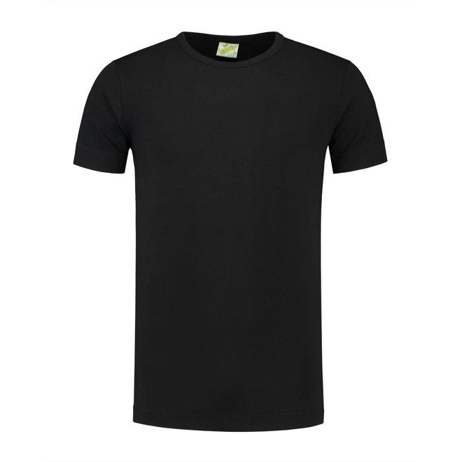 Guaranty heren t-shirt Lemon en Soda