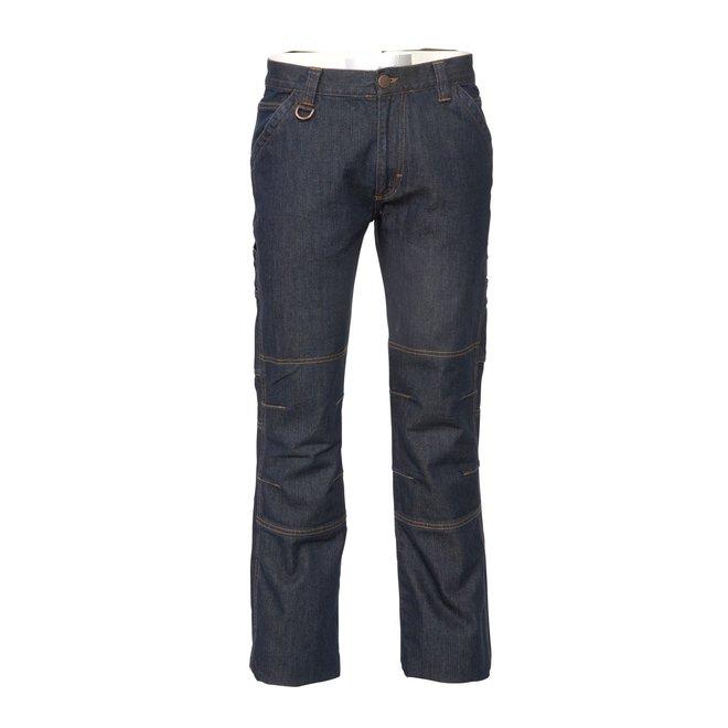 Werk spijkerbroek Havep 8759